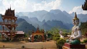 Wyprawa do Laosu