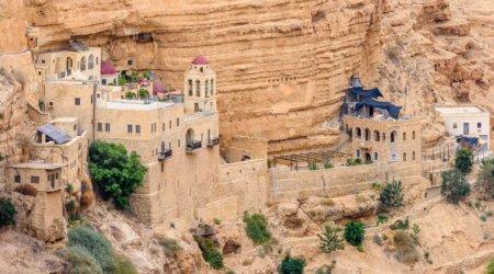 Wzgórza w Izraelu