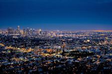 Zdjęcie z Los Angeles